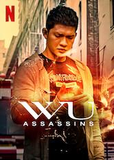 Search netflix Wu Assassins