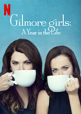Search netflix Gilmore Girls: A Year in the Life