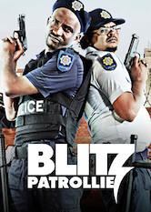 Search netflix Blitz Patrollie