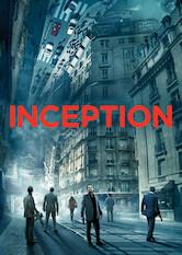 Search netflix Inception