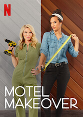 Search netflix Motel Makeover
