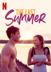 Search netflix The Last Summer