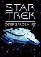 Search netflix Star Trek: Deep Space Nine