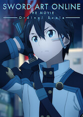Search netflix Sword Art Online the Movie: Ordinal Scale