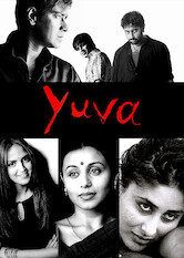 Search netflix Yuva