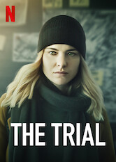 Search netflix The Trial
