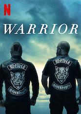 Search netflix Warrior