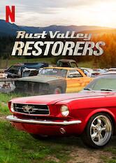 Search netflix Rust Valley Restorers
