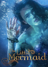 Search netflix The Little Mermaid