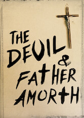 Search netflix The Devil and Father Amorth