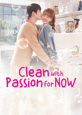 Search netflix Clean with Passion for Now