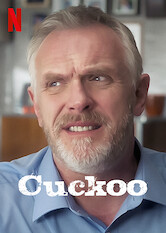 Search netflix Cuckoo
