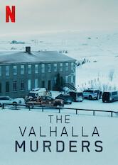 Search netflix The Valhalla Murders