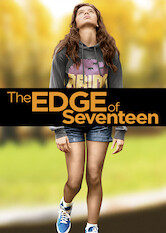 Search netflix The Edge of Seventeen