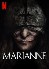 Search netflix Marianne
