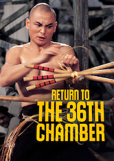 Search netflix Return To The 36th Chamber