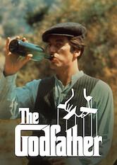 Search netflix The Godfather