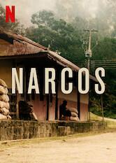 Search netflix Narcos