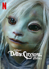Search netflix The Dark Crystal: Age of Resistance