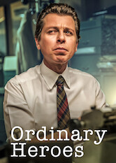 Search netflix Ordinary Heroes