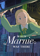 Search netflix When Marnie Was There