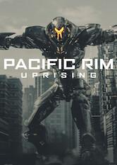 Search netflix Pacific Rim: Uprising