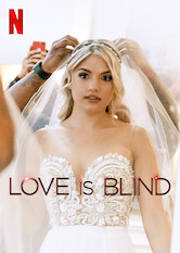 Search netflix Love Is Blind