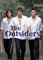 Search netflix The Outsiders