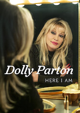 Search netflix Dolly Parton: Here I Am