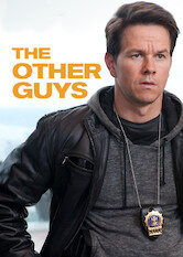 Search netflix The Other Guys