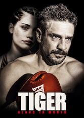 Search netflix Tiger