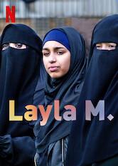 Search netflix Layla M.