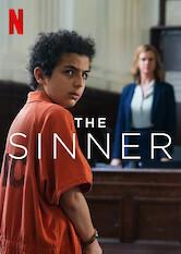 Search netflix The Sinner