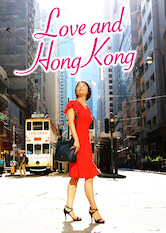 Search netflix Love and Hong Kong