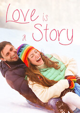 Search netflix Love Is a Story