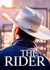 Search netflix The Rider