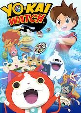 Search netflix Yo-Kai Watch