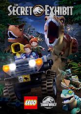 Search netflix LEGO Jurassic World: Secret Exhibit