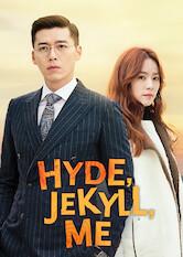 Search netflix Hyde, Jekyll, Me