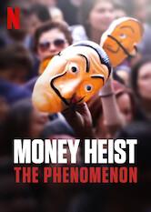 Search netflix Money Heist: The Phenomenon