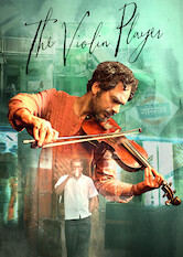 Search netflix The Violin Player