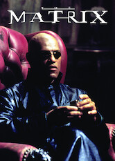 Search netflix The Matrix
