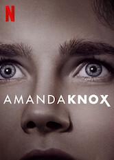 Search netflix Amanda Knox