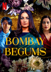 Search netflix Bombay Begums