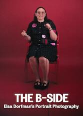 Search netflix The B-Side: Elsa Dorfman's Portrait Photography