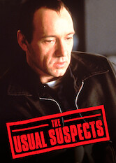 Search netflix The Usual Suspects