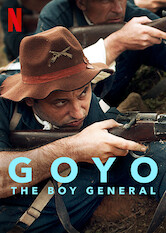 Search netflix Goyo: The Boy General