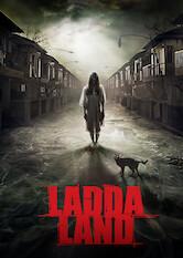 Search netflix Laddaland