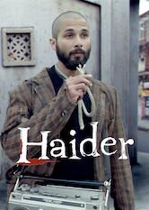Search netflix Haider