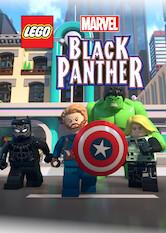 Search netflix LEGO Marvel Super Heroes: Black Panther